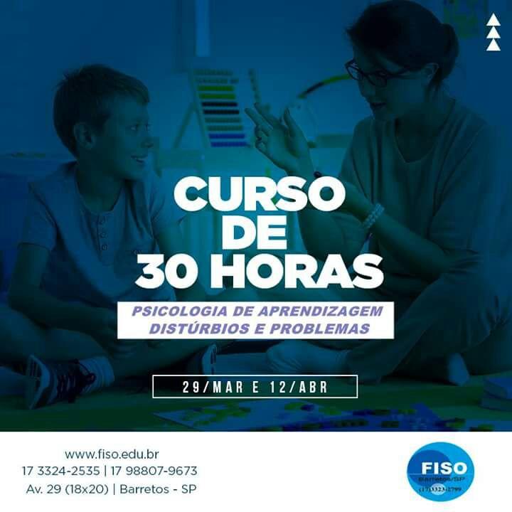 CURSOS EXTENSÃO